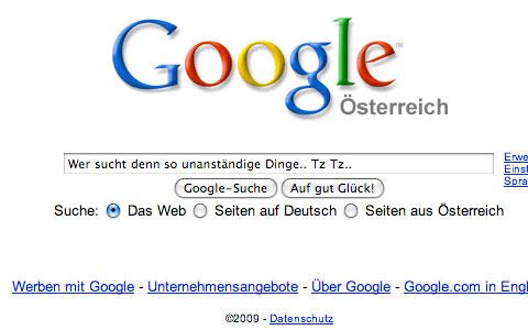 Google Referrer
