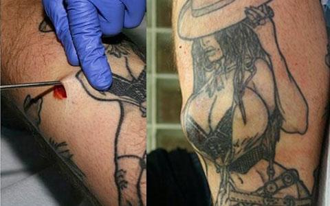 Cooles Tattoo. Lädt Vorheriges Bild Nächstes Bild Alle Größen Abdunkeln