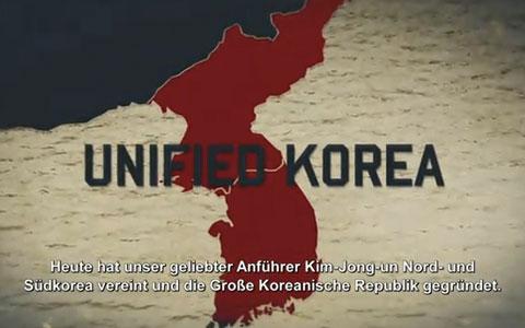 Homefront Nordkorea