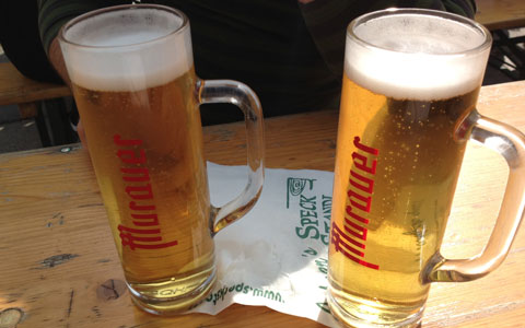 Wiener Bierfest 2012
