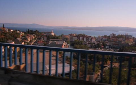 Urlaub in Kroatien 2012
